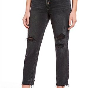 FREE PEOPLE woman's skinny jeans